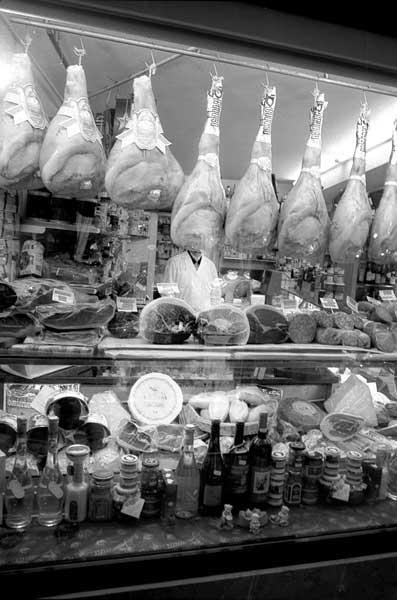 Meat-head (Venice, Italy)